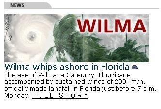Wilma boob